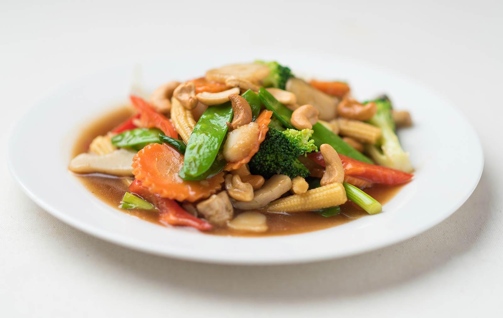 101---Cashew-Veggie